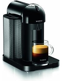 Nespresso Gca1 Us Bk Ne Vertuoline Espresso Discontinued Key Pieces