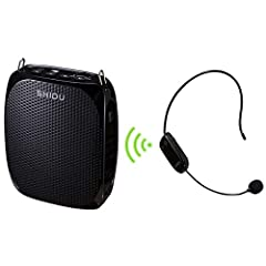 Wireless Voice Amplifier 10W