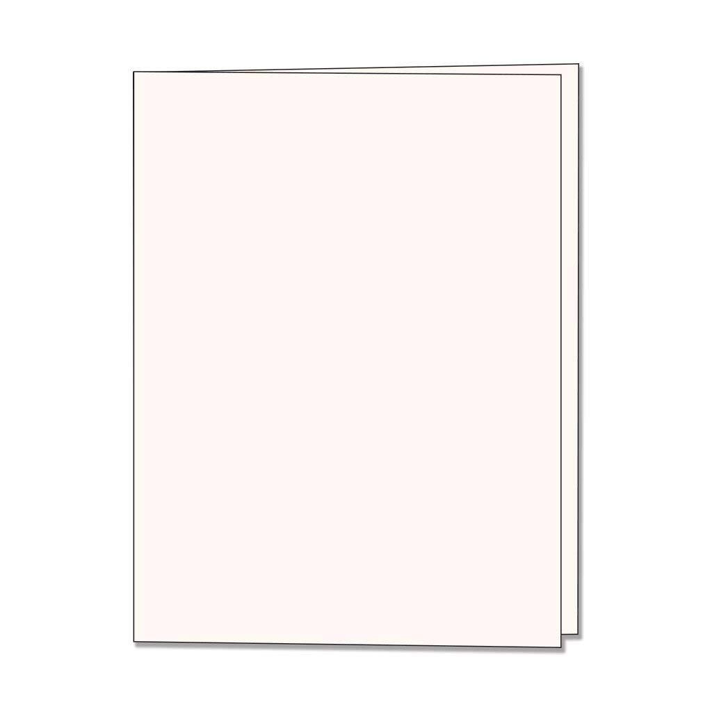 Dove White Hero Arts PS406 Hero Hues Side Folded Cards