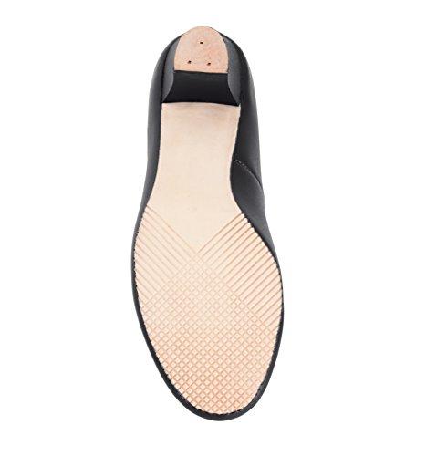Volwassen Schoenen Met 2 Hakkarakters, T3200 Tan