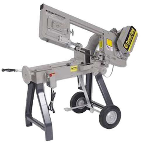 CURRENT TOOLS Band Saw – Heavy Duty Mobile Band Saw with Extreme Versatility & Auto Shutoff Feature – BSD95