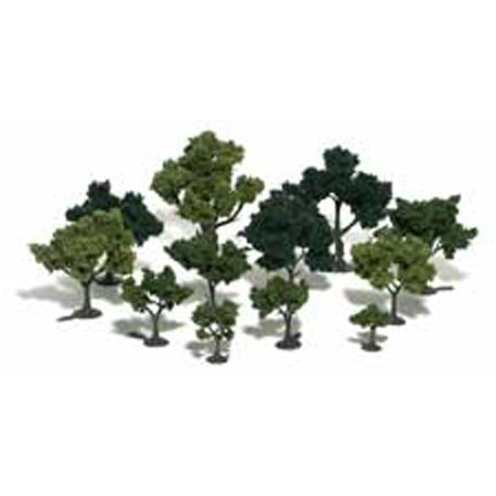 Review Deciduous Tree Kit, Small