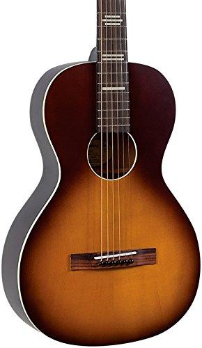 Recording King RPH-P2-TS Dirty 30's Series 9 Parlor Guitar
