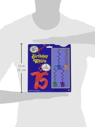 75 Whirls 5//Pkg asstd colors
