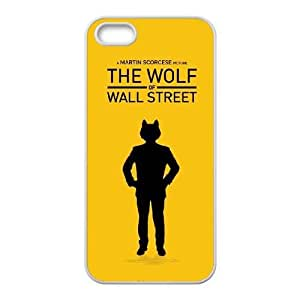 Wolf Of Wall Street iPhone 5 5s Phone Case YSOP6591482621905