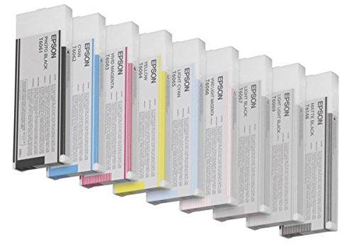 Epson INK, MAGENTA, ULTRACHROME K3, FOR (Epson Ink 4800)