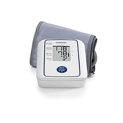 Tensiómetro de brazo OMRON M2 Basic-OMR218 Validación clínica
