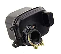 Leadrise Air Filter Cleaner Box Housing Assembly For Yamaha PW50 1981-2010 Dirt Bike