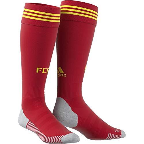 da Amabri Cw1526 Rosso uomo Maglia Giallo escarl calcio Adidas per ZdZOq