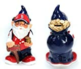 St. Louis Cardinals Garden Gnome - Coin Bank - Licensed MLB Baseball Merchandise
