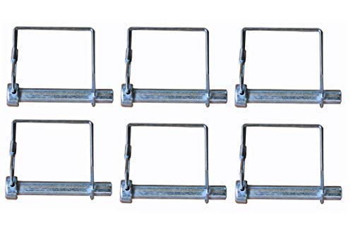Scaffolding Snap Pin 6 Sets Brand New Prisms