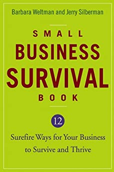 Secrets to business survival: 'always look at new ways to innovate'