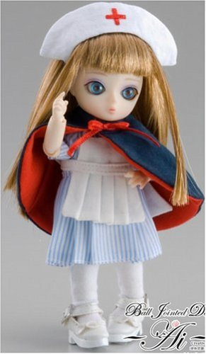 Ball-jointed Doll Ai - Cosmos