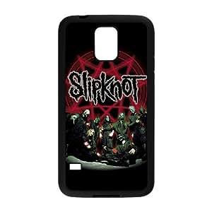 Samsung Galaxy S5 Phone Case Black Slipknot LH4900603