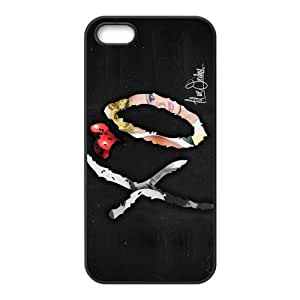 Customiz The Weekend XO Back Cover Case For Sam Sung Galaxy S4 Mini Cover