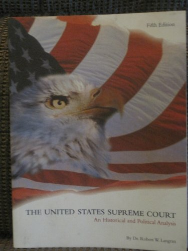 an analysis of the united states supreme court Retirement and death in office of us supreme court justices  person,  government, and organization in the united states, and many elsewhere  the  unit of analysis for results reported here is one supreme court justice in one year  (one.