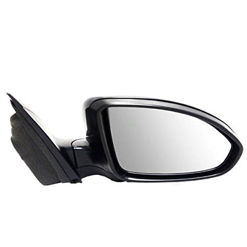 2014 chevy cruze side view mirror - 9