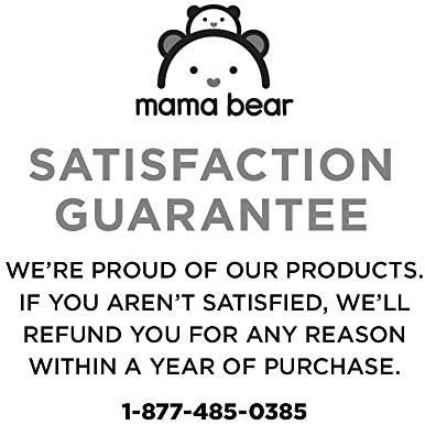 415k920y vL. AC - Amazon Brand - Mama Bear USDA-Certified Organic Milk-Based Powder Infant Formula With Iron, 23.2 Ounce