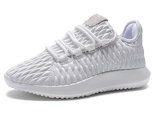 MEI Herbst Sport Frauen Schuhe Casual Laufschuhe Flach G¨¹rtel Kokos Schuhe Schuhe Schuhe Schuhe Schuhe , US8.5/ EU40 / UK6.5/ CN40
