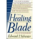 The Healing Blade, Edward J. Sylvester, 0671760548