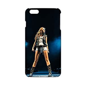 Sexy Miley Cyrus 3D Phone Case for iPhone6 plus
