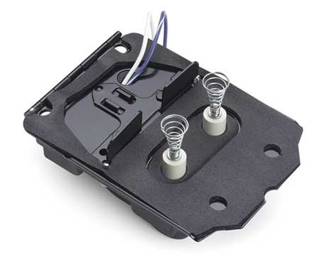(Ignition Transformer, Hinge Replacement )