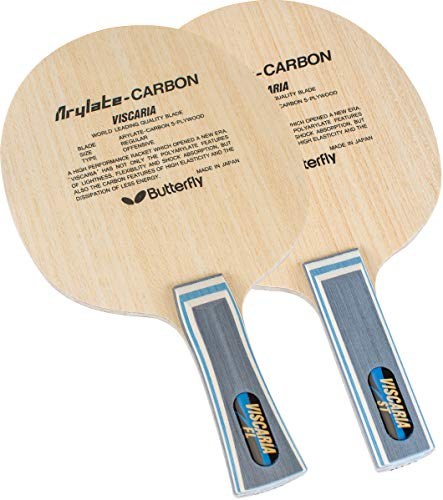 Butterfly Viscaria Table Tennis Blade - Butterfly