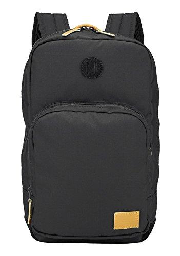 NIXON Range Backpack Fall Winter 16-17 black_black, mehrfarbig