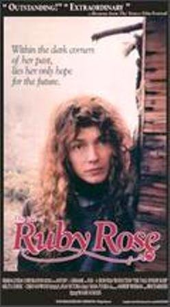 Checked Trapper - Tale of Ruby Rose [VHS]