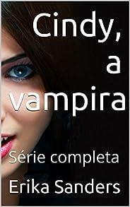 Cindy, a vampira: Série completa