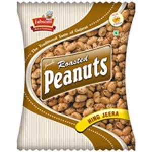 Jumbo Roasted Peanuts - Hing Jeera - 140 Gms X 5
