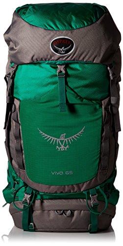 Osprey Packs Women's Viva 65 Backpack, Sea Green