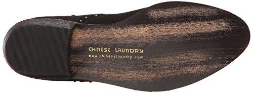 Chinese Laundry Saunter Mujer Fibra sintética Botín