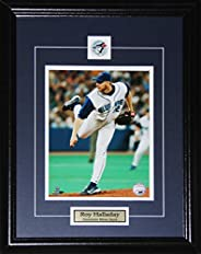 Roy Halladay Toronto Blue Jays MLB Baseball Memorabilia Collector 8x10 Frame (Release)