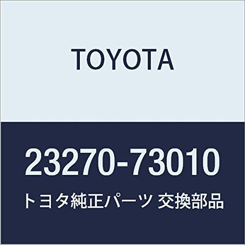 Toyota 23270-73010 Fuel Pressure Pulsation Damper Assembly