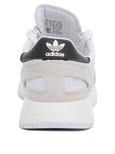White Cobmet Black Adults' adidas 000 Shoes Unisex Runner Iniki Ftwbla Negbás Fitness 4v04BqOFw