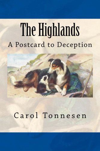 Collies Highland Border (The Highlands: A Postcard to Deception)