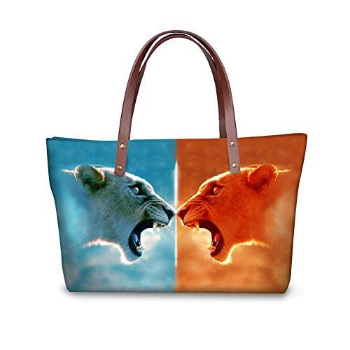 Stylish Bags Handbags Women FancyPrint Casual C8wcc3439al Shoulder 7Rqd1nwnfE