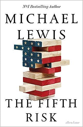 The Fifth Risk: Amazon.es: Michael Lewis: Libros en idiomas ...