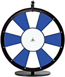 Choose-Your-Own-Color Dry Erase Spinning Prize Wheel