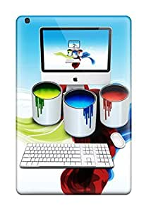 Ryan Knowlton Johnson's Shop Best 8138506J92051666 New Arrival Premium Mini 2 Case Cover For Ipad (mac Art)
