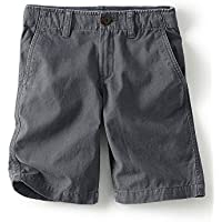 Lands' End Boys Husky Cadet Shorts