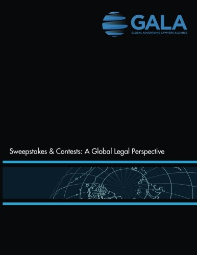 Sweepstakes & Contests: A Global Legal Perspective