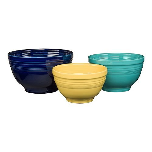 Homer Laughlin 96741629 Baking Bowl Set, Cool