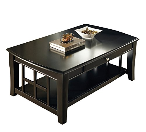 Steve Silver Company Cassidy Cocktail Table