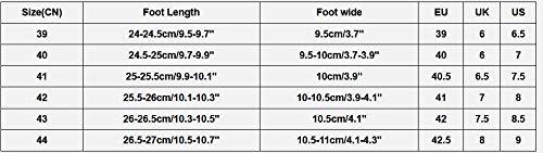 Da Unisex Casual Uomo Con Running In Moda Bianco Punta Interior Corsa Traspirante Scarpe All'aperto Ginnastica Arrotondata Lavoro Fitness Sportive Basse Ohq Sneakers Mesh qxf60wtYw