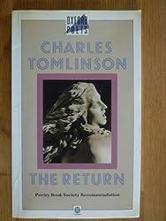 The Return (Oxford Poets)