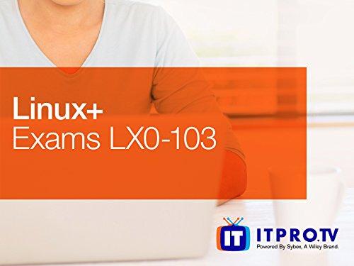 linux-exams-lx0-103