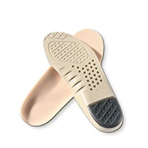 Diabetic Comfort Gel Unisex Full Length Insole
