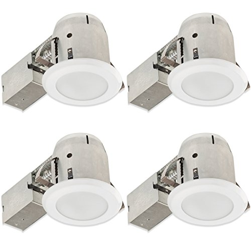 Globe Electric Recessed Downlight 90952